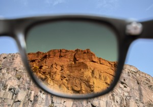 tens sunglasses transforms life into an instagram photo filter