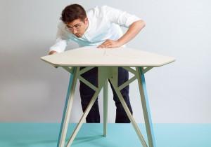 mesa Open Desk