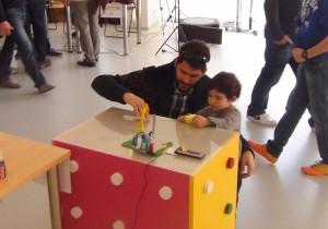 NIKVision en Arduino Day Zaragoza 2015